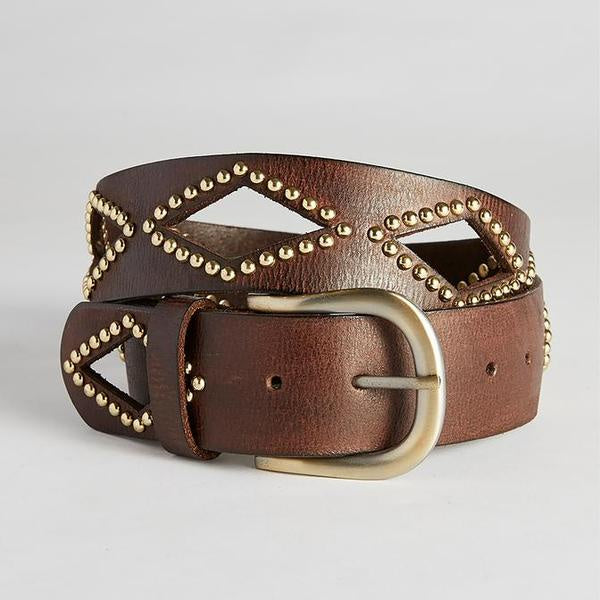 Miranda Leather Belt