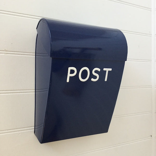 Postbox -Large / 7 colours