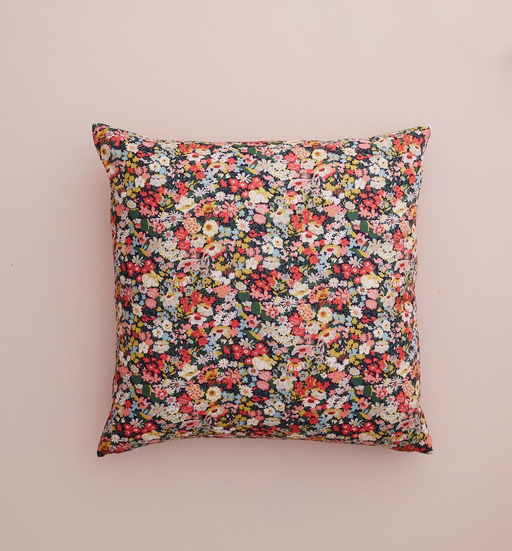 Pattern Cushion - 4 Patterns