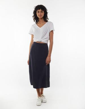Courtney Midi Skirt - 2 colours