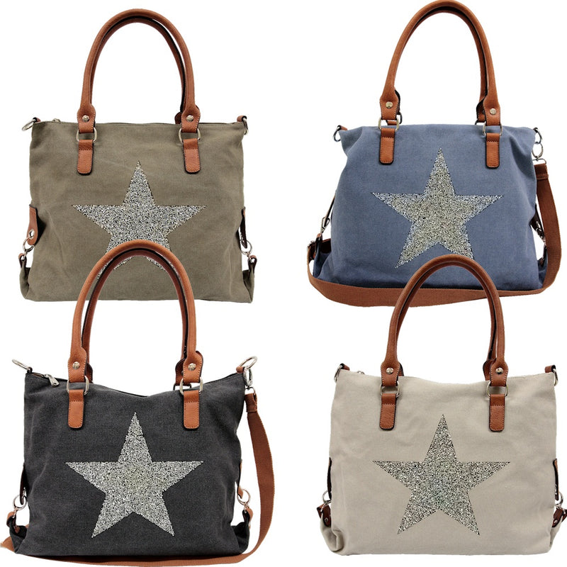 Star Bag- 4 colours