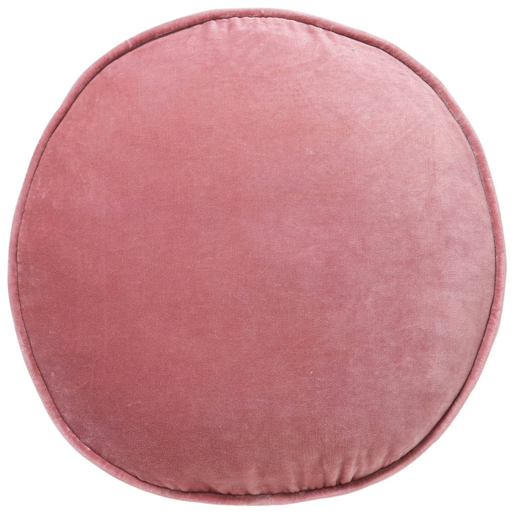 Velvet Pea Cushion