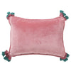 Velvet Souk Cushion