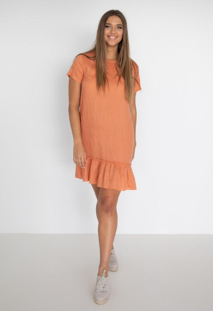 Lilli Dress- 2 colours