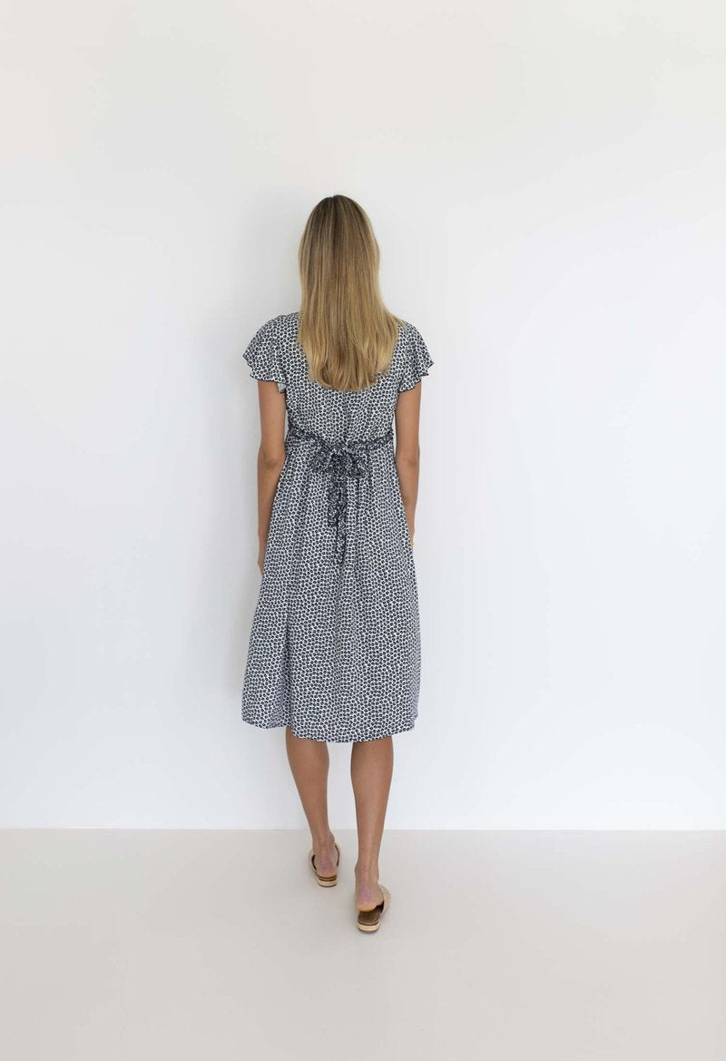 Zeta Daisy Dress