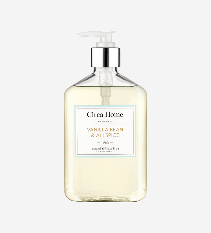 Circa Home Hand Wash - 6 Scents