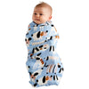 Baby Swaddle - 6 Patterns