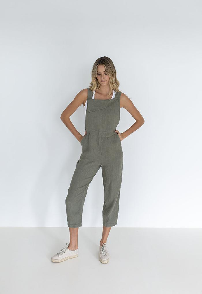 Lana Overalls- 2 colours