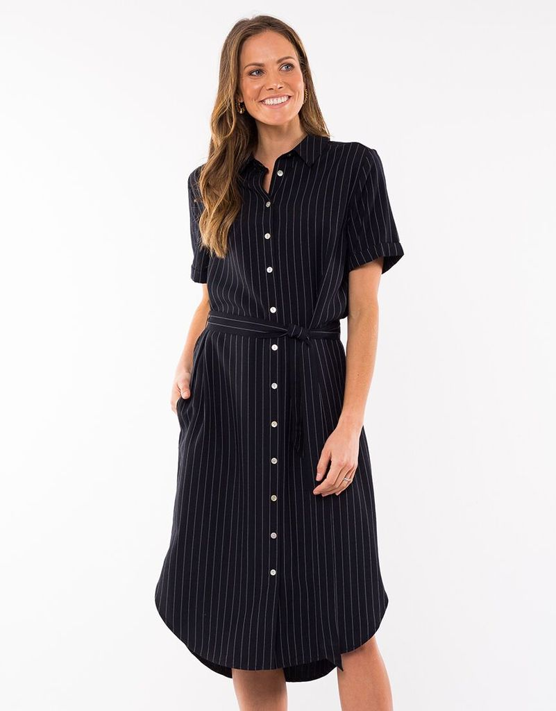Middleton Shirt Dress