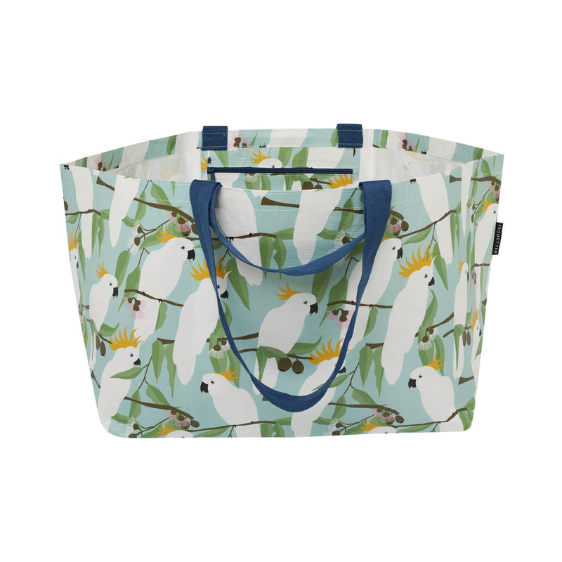 Oversized Tote - 3 Prints