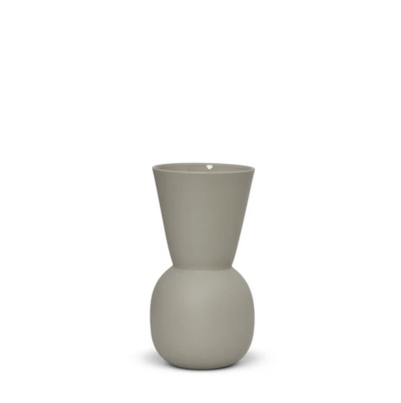 Cloud Bell Vase- 2 colours