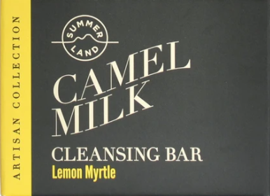 Camel Milk Cleansing Bar