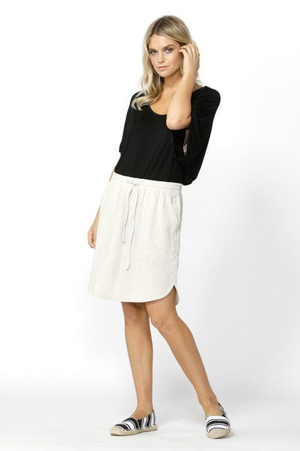 Arlo Skirt- 2 colours