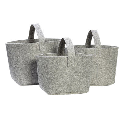 Felt Basket-Large