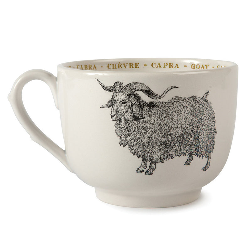 Grand Cup Goat