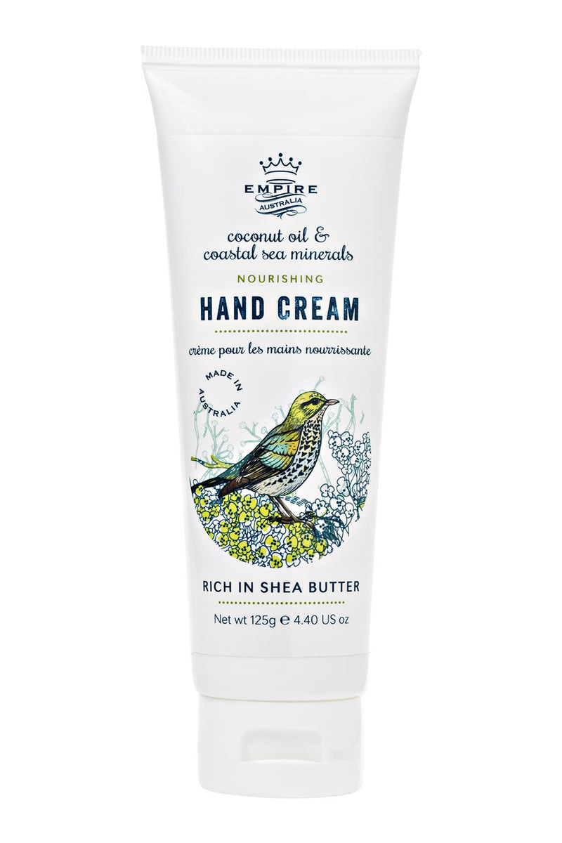 Bird Series Hand Cream- 3 scents