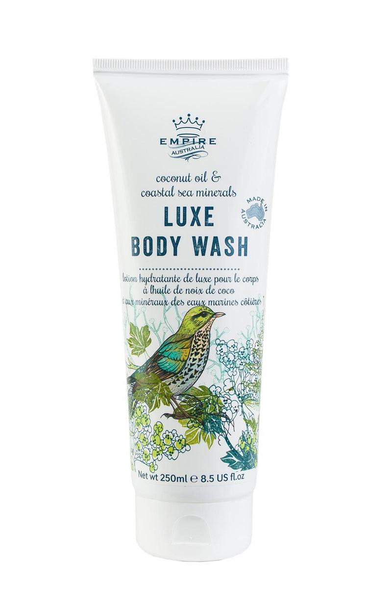 Bird Series Body Wash 250ml- 2 scents