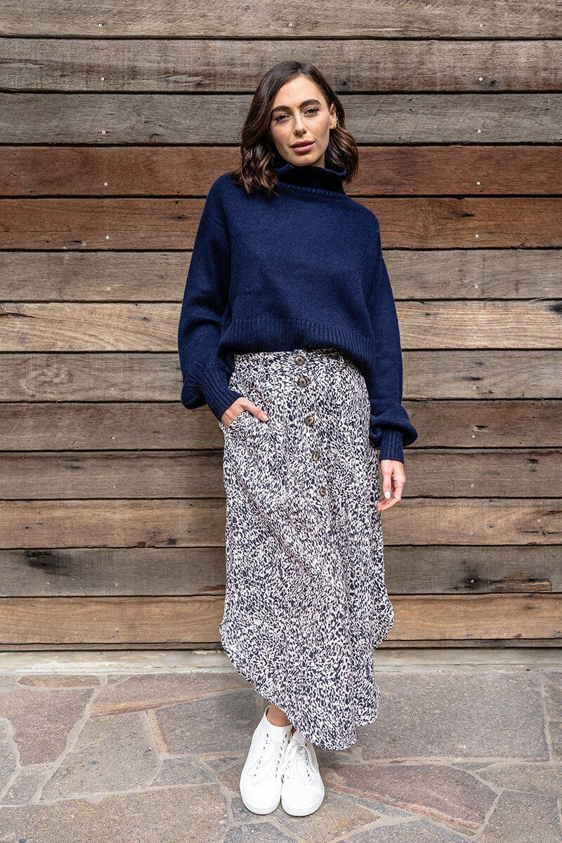 Avalon Midi Skirt