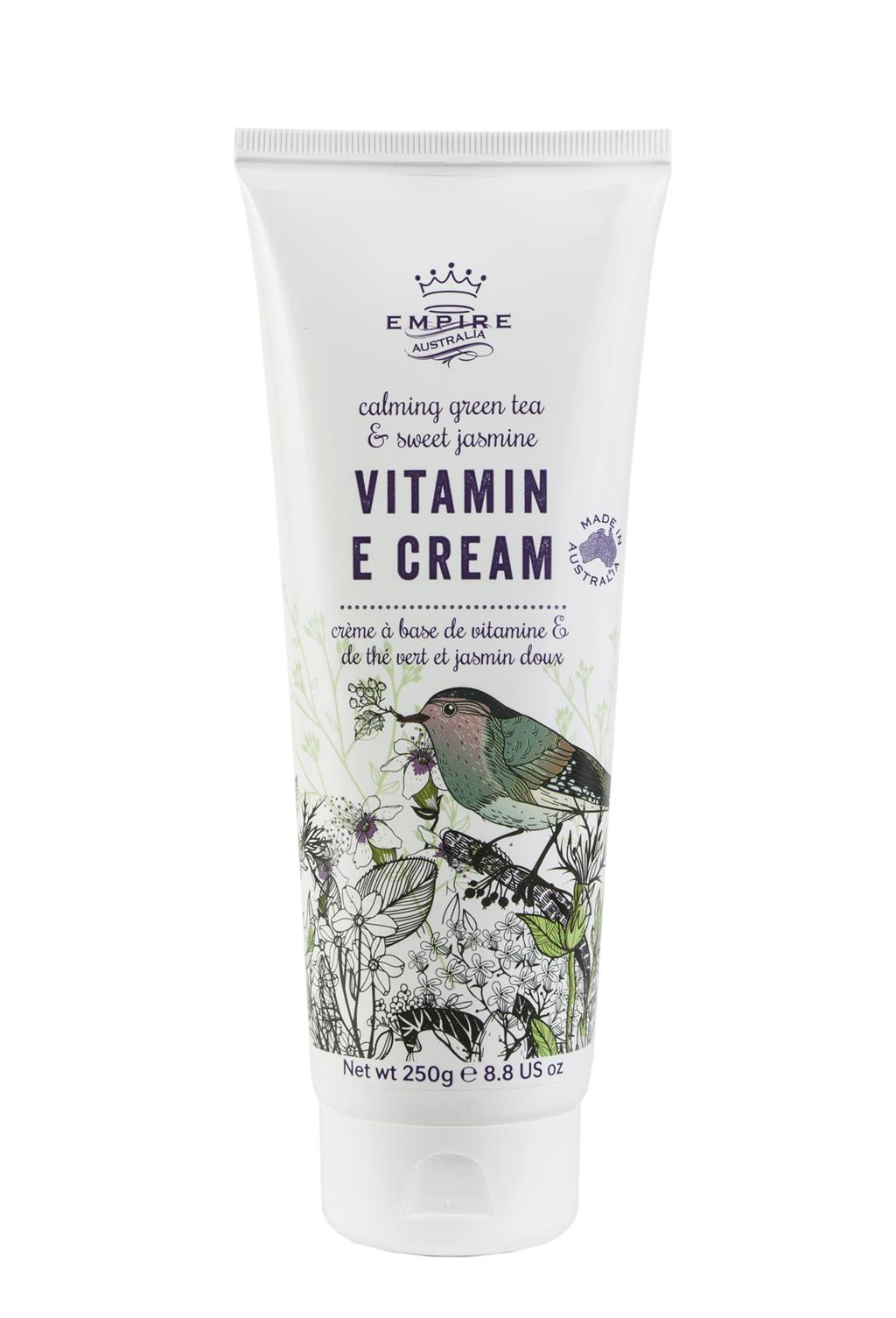 Bird Series 250ml body cream- 2 types
