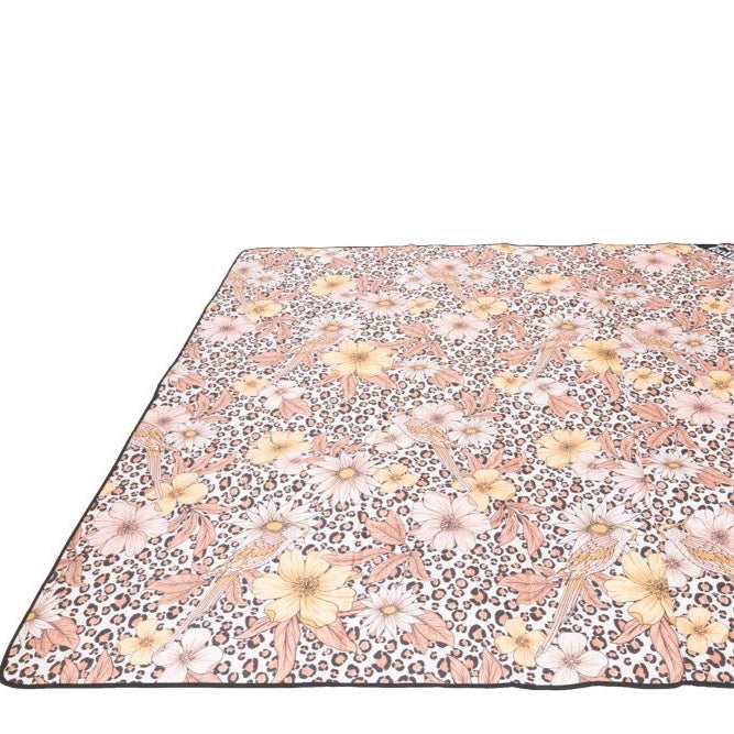 Picnic mat- 5 colours