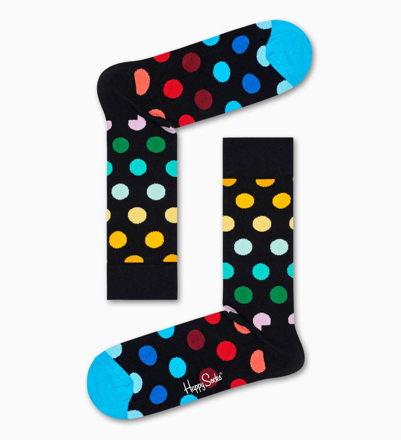 Happy Socks - 6 Patterns