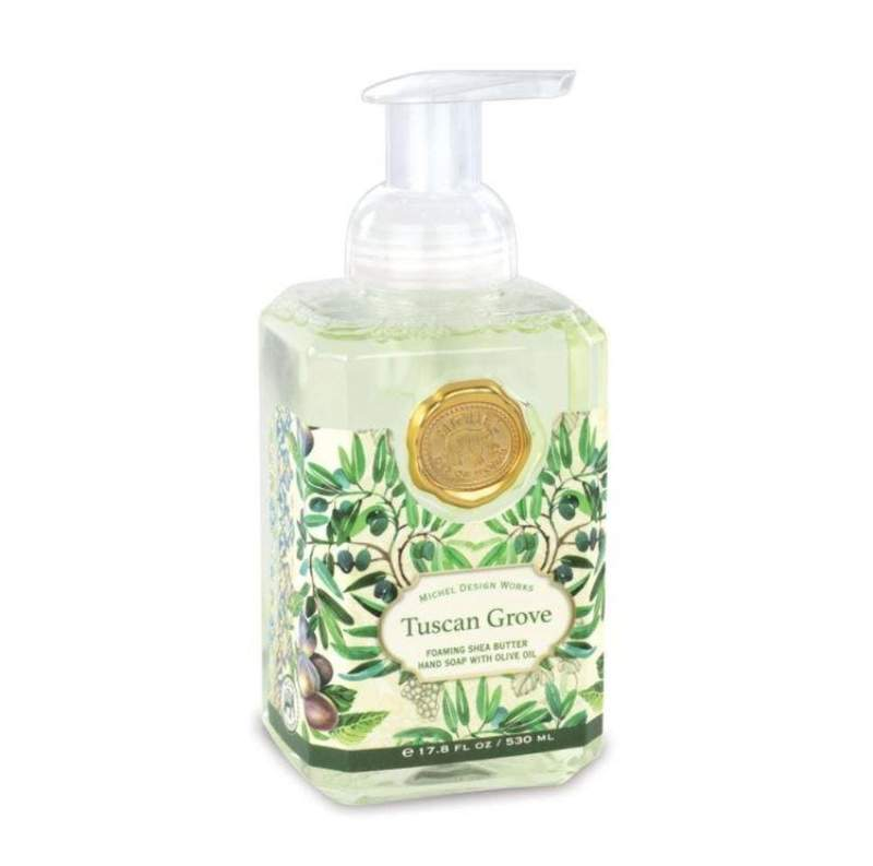 Foaming Hand Soap (Michel D.W)