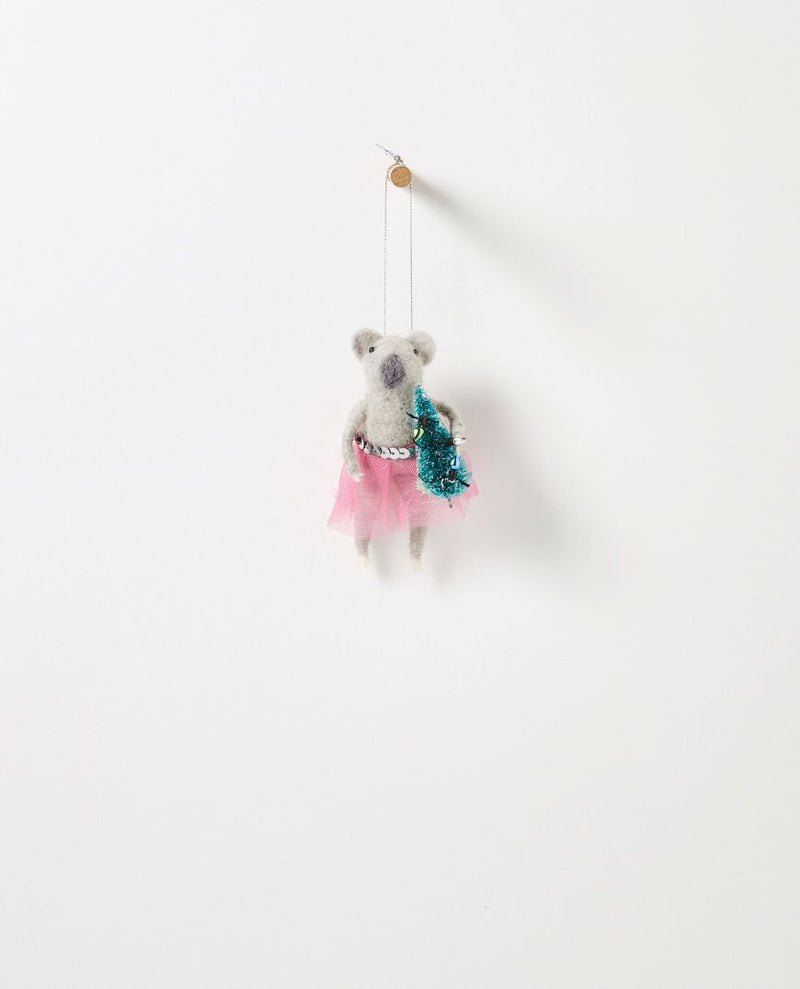 Dash Hanging Koala  - 3 Colours