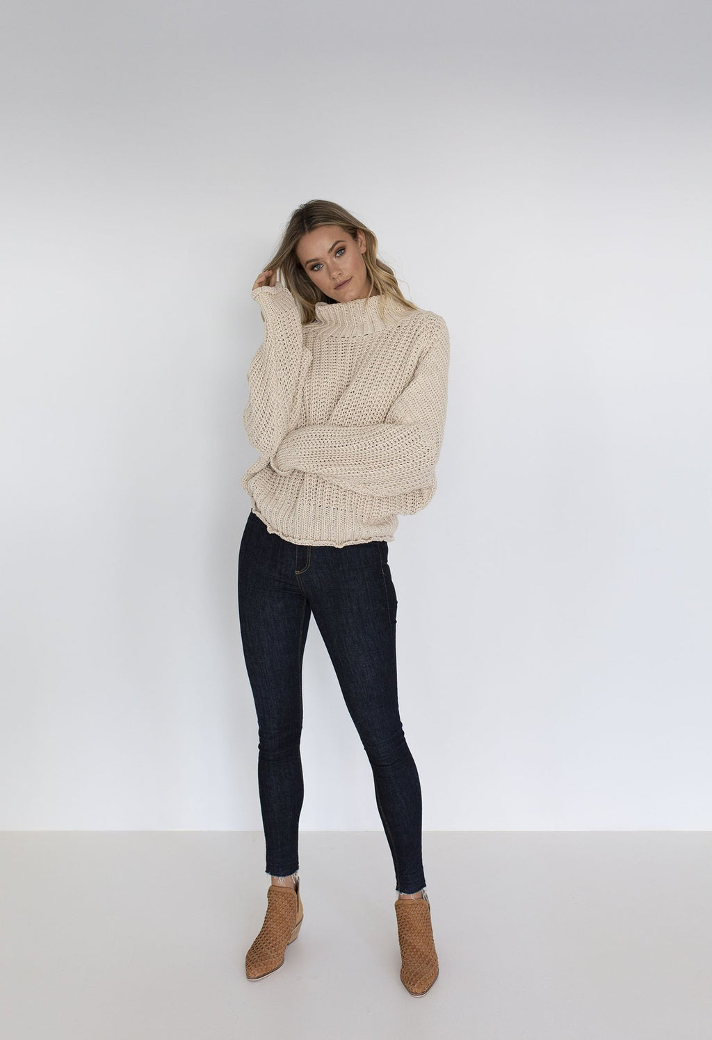 Willow Jumper