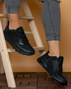Nike Thea All Black