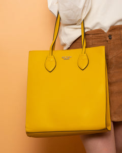 Twinset Handbag Yellow
