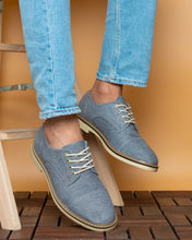 Load image into Gallery viewer, lc waikiki men grey shoes