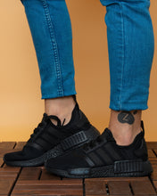 Load image into Gallery viewer, Adidas NMD All Black