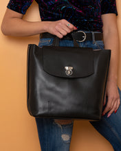Load image into Gallery viewer, M&S Collection Backbag Black
