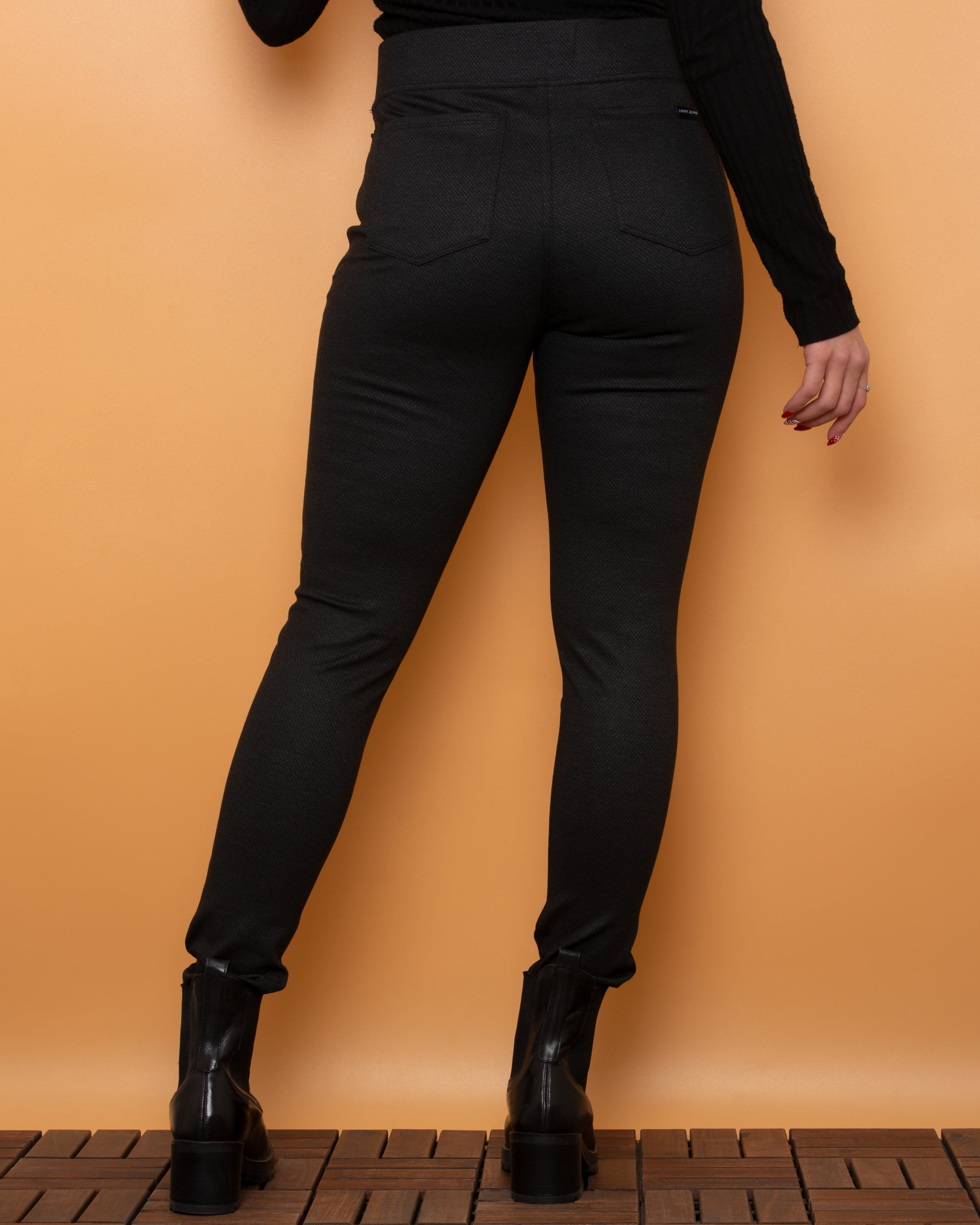 Dkny jeans women leggings -charchole-