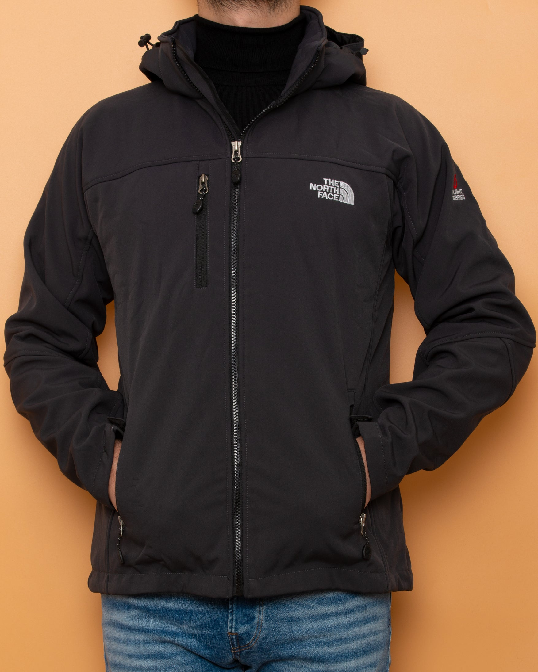 The North Face Jacket Dark Olive