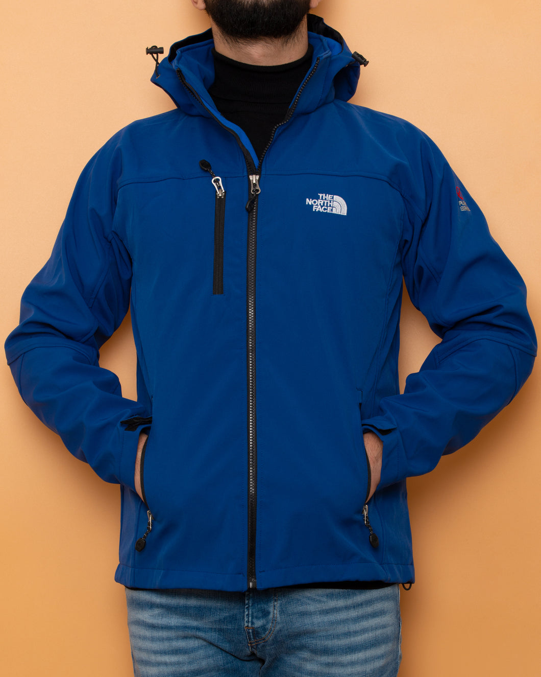The North Face Jacket Royale Blue