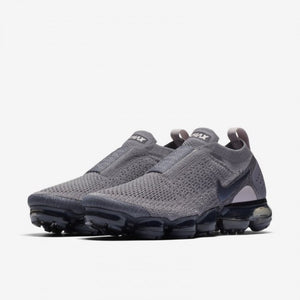 Nike Air Vapormax Flyknit Moc 2 Grey Black