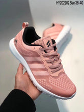 Load image into Gallery viewer, Adidas Climacool Mesh Lightweight sneakers Tunning shoes pink