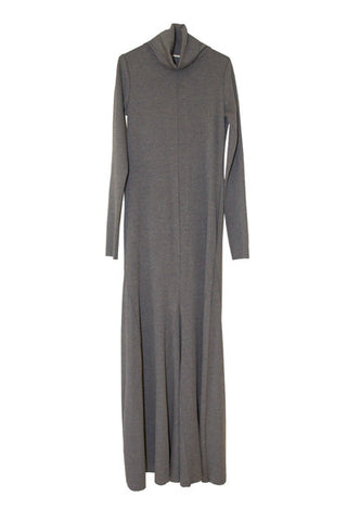ELEVATE DRESS in DARK GREY