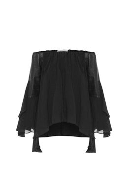 Slick Isabella Top MADE-TO-ORDER
