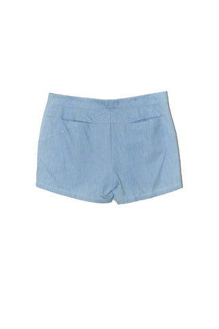 ZINK SHORTS in LIGHT DENIM