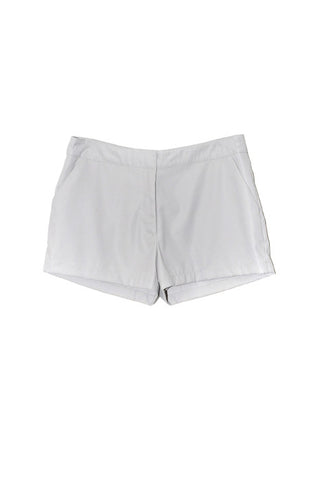 ZINK SHORTS in LIGHT GREY