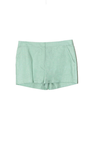 ZINK SHORTS in MINT