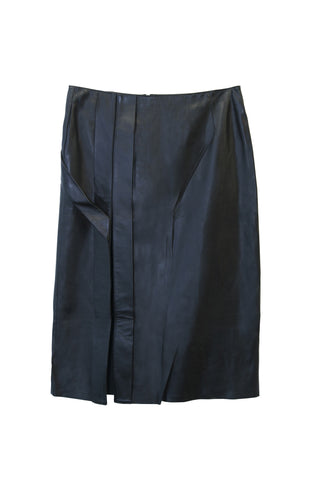 AFTER IMAGE PENCIL SKIRT