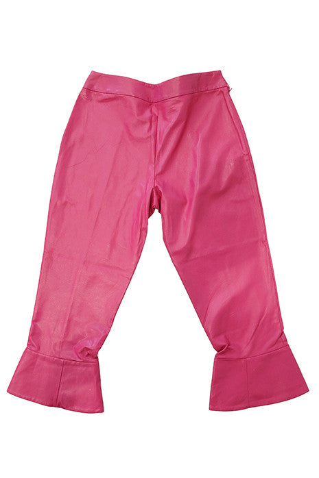 CIG PIN PANT in HOT PINK