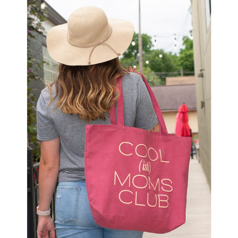 Coolish Mom Tote