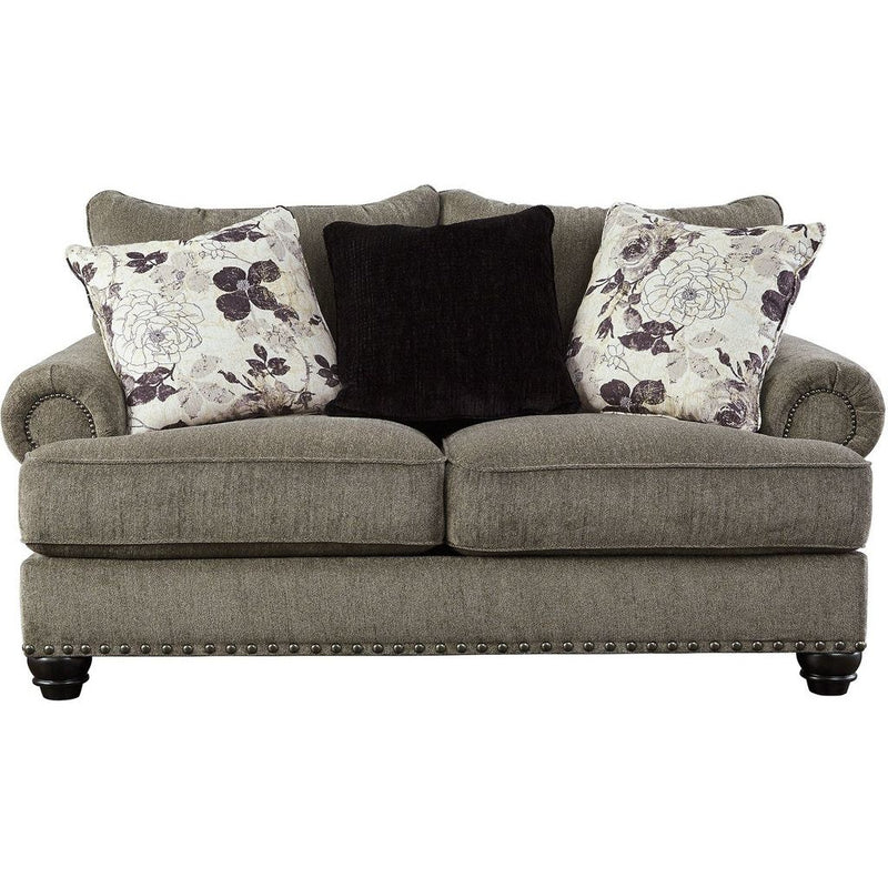 Cobblestone Loveseat
