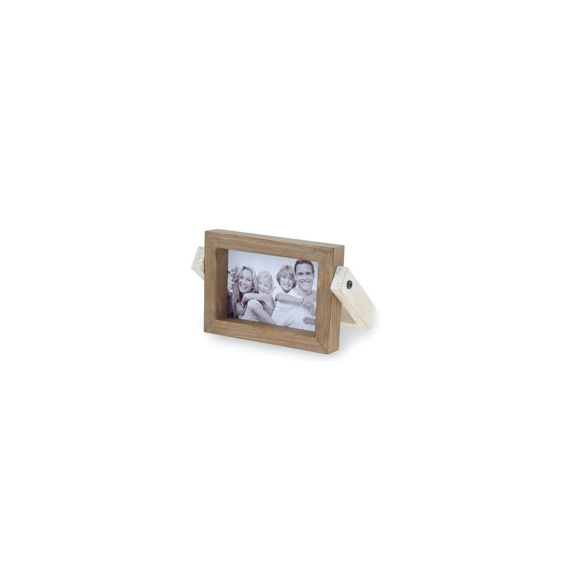 Small Collapsible Wood Frame