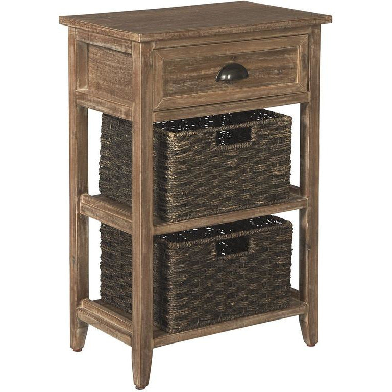 Storage Accent Table