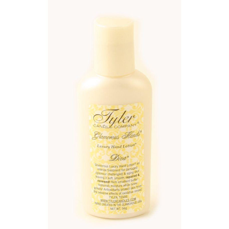 2oz Tyler Hand Lotion